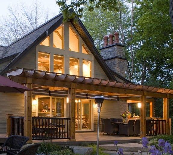 dashwood exterior windows and doors