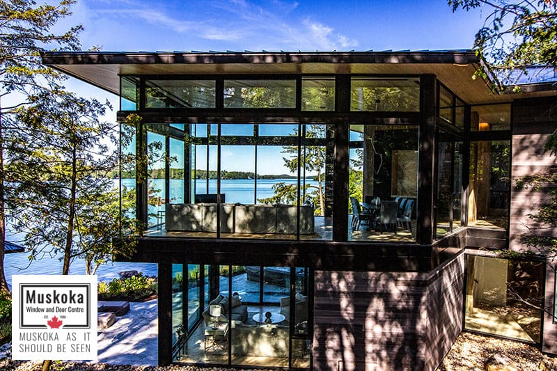 Bigfoot windows has all sizes of windows
